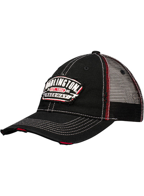Darlington Raceway Washed Hat