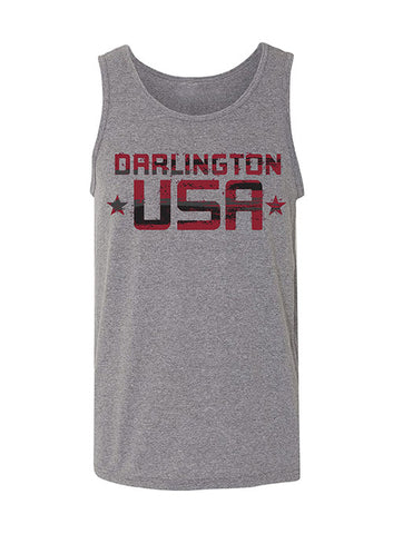 Ladies Darlington Lady In Black Tank