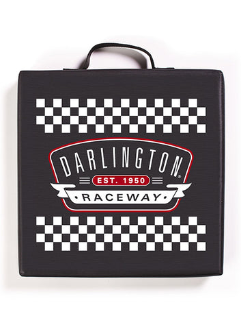 Darlington Raceway 2-Sided 3'x5' Flag