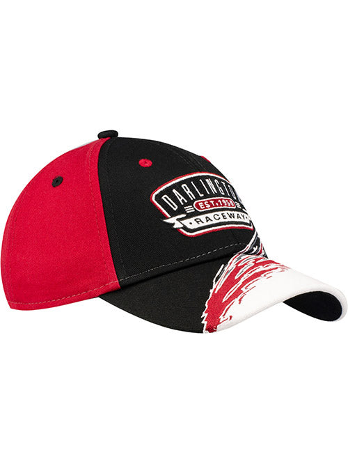 Youth Darlington Raceway Splatter Hat