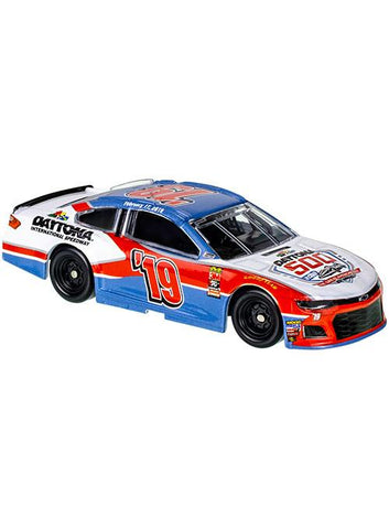2020 Talladega Superspeedway Program Die-cast
