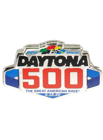 2020 Daytona 500 Coffee Mug