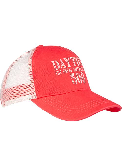 Ladies 2019 Daytona 500 Trucker Hat
