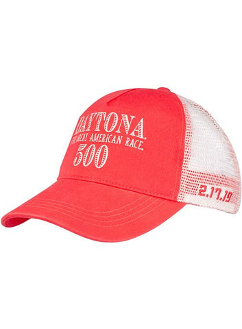 Daytona International Speedway Military Camo Slouch Hat