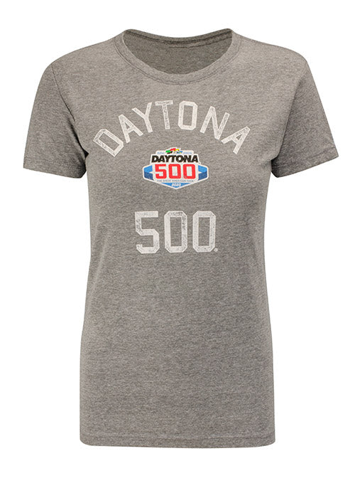 Ladies 2020 DAYTONA 500 Crew T-Shirt