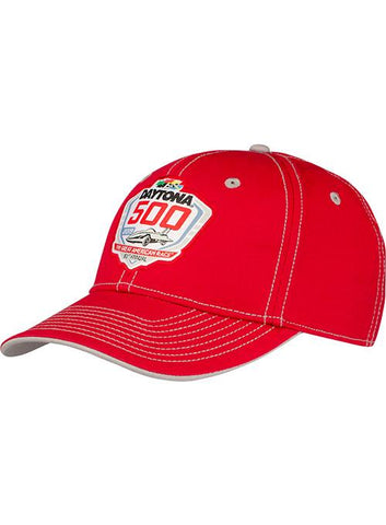 Daytona International Speedway Firecracker 250 Retro Golfer Hat