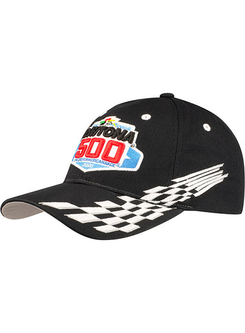 2020 DAYTONA 500 Checkered Hat