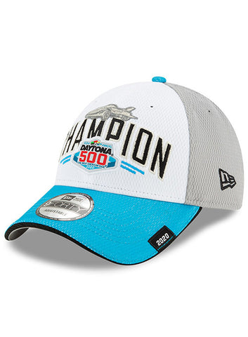 New Era Daytona International Speedway Flags Hat
