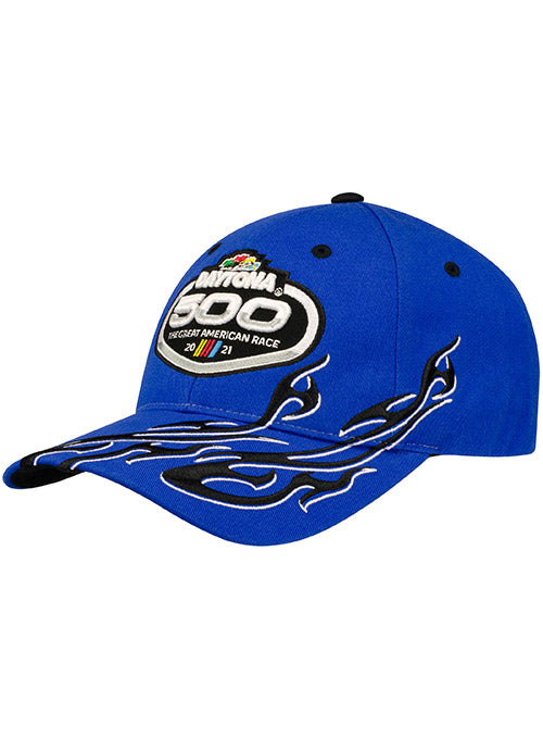 2021 DAYTONA 500 Flame Hat