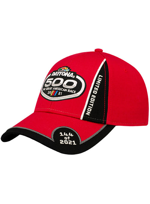 2021 DAYTONA 500 Limited Edition Hat
