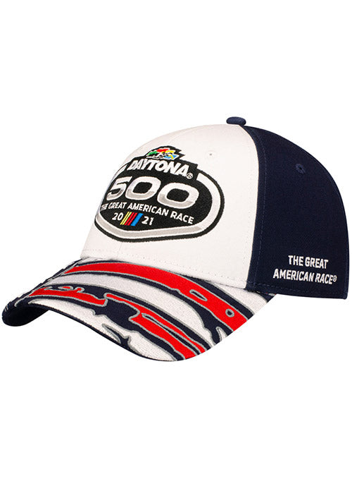 2021 DAYTONA 500 American Flag Hat