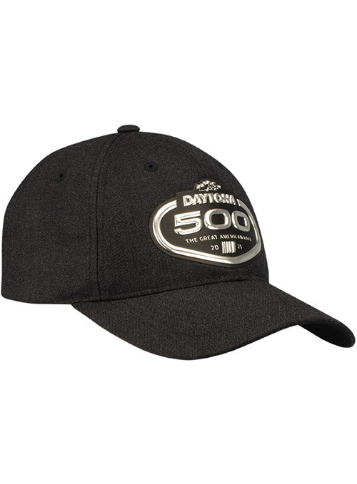 2021 DAYTONA 500 Chrome Hat