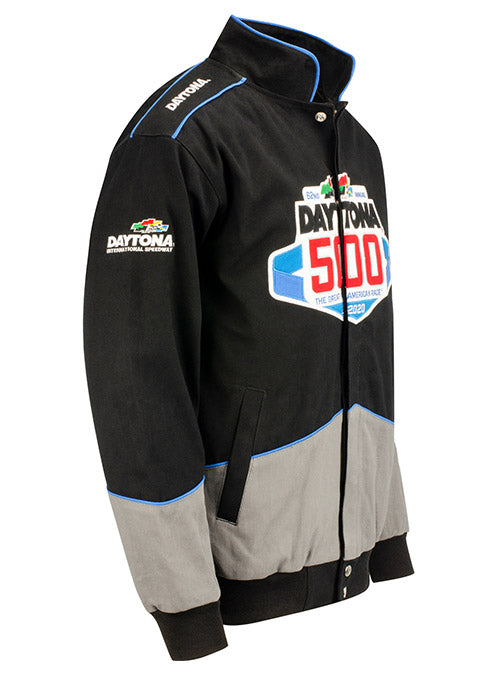2020 DAYTONA 500 Full Zip Jacket
