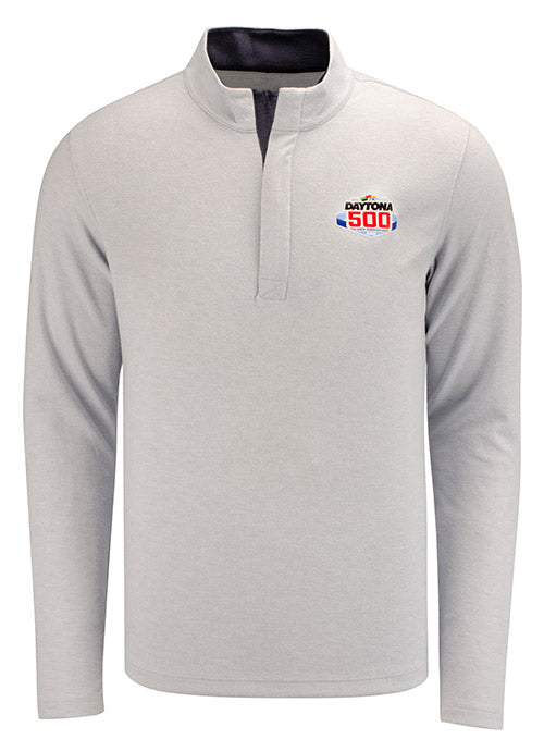 Nike 2020 DAYTONA 500 Quarter Zip