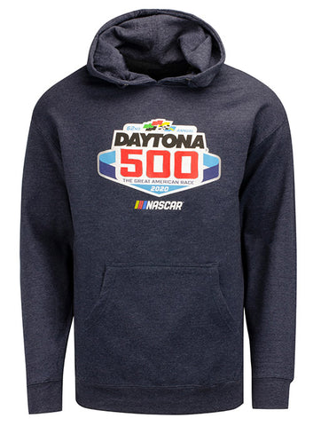 2019 DAYTONA 500 Hooded Sweatshirt