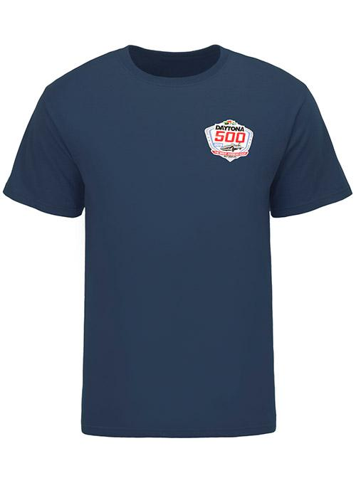 2019 Daytona 500 Event T-Shirt