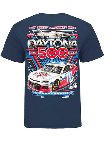 2019 TicketGuardian 500 T-Shirt