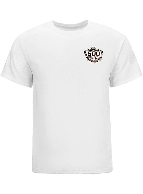 2019 Daytona 500 Eagle T-Shirt