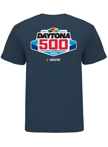 2020 Rolex 24 Track Outline T-Shirt