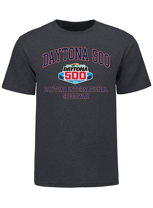2020 DAYTONA 500 Collegiate T-Shirt