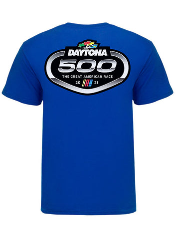 2021 DAYTONA 500 Acrylic Shot Glass