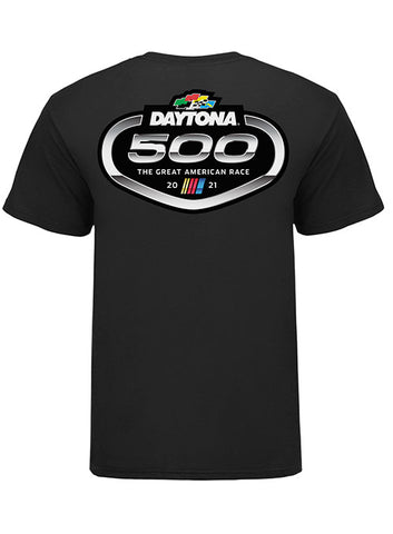 2021 DAYTONA 500 You Make My Heart Race T-Shirt
