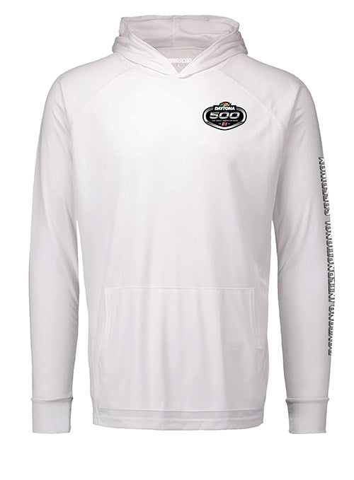2021 DAYTONA 500 Hooded Long Sleeve
