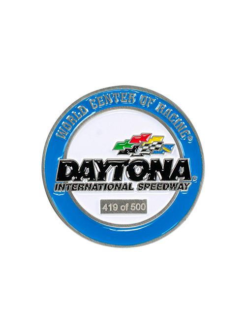 2019 Limited Edition Daytona 500 Coin