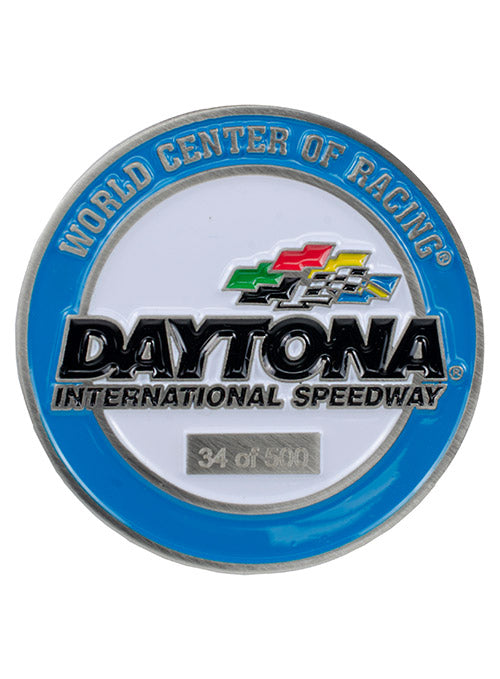 2020 Daytona 500 Limited Edition Coin