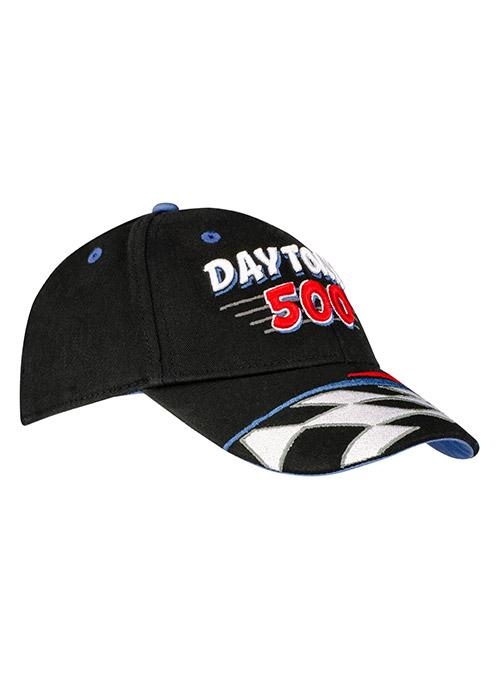 2019 Daytona 500 Youth Checkered Hat