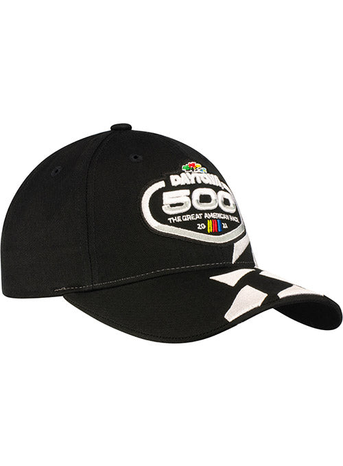 Youth 2021 DAYTONA 500 Checkered Hat