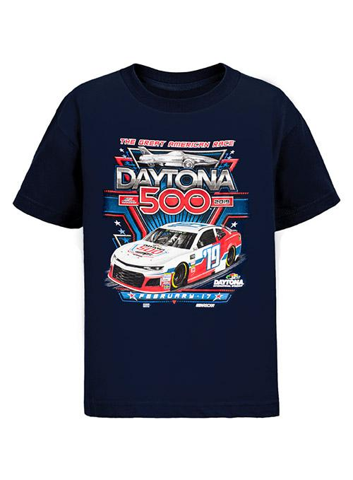 Youth 2019 Daytona 500 Event T-Shirt