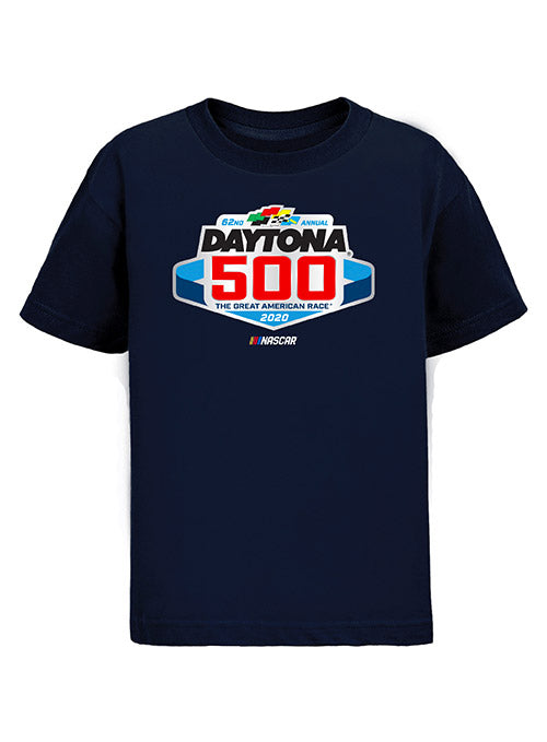 Youth 2020 DAYTONA 500 T-Shirt