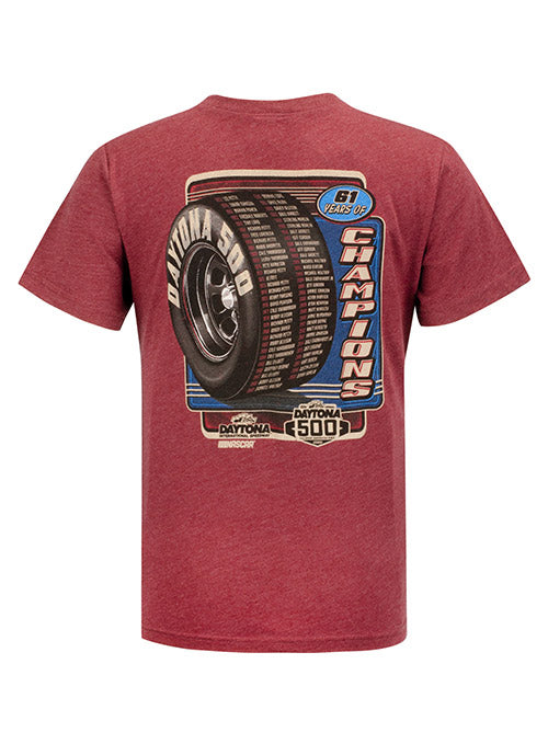 Youth 2020 DAYTONA 500 Past Champion T-Shirt