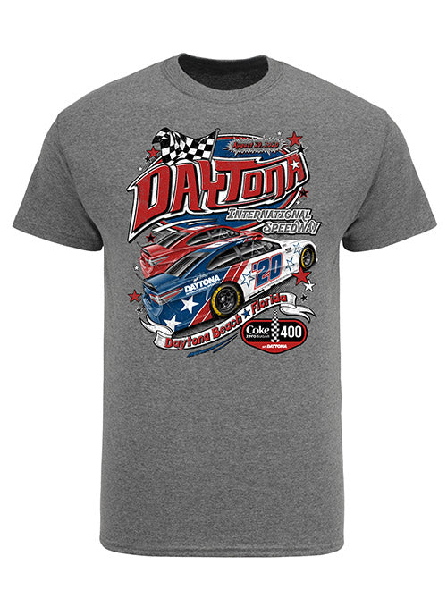 2020 Daytona International Speedway Past Champs T-Shirt