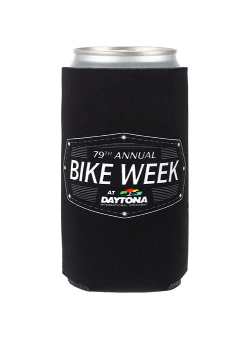 2020 Bike Week Can Cooler