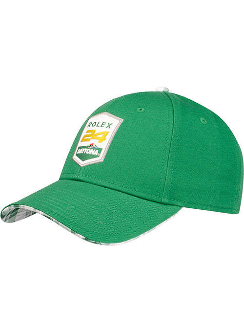 Ladies 2020 Rolex 24 at Daytona Plaid Hat