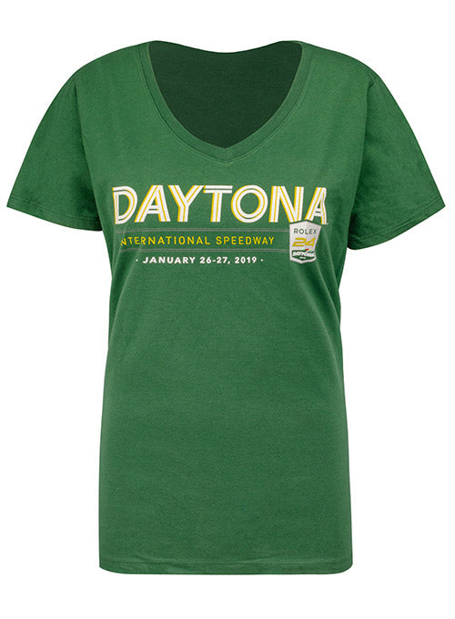 2019 Rolex 24 Ladies T-Shirt
