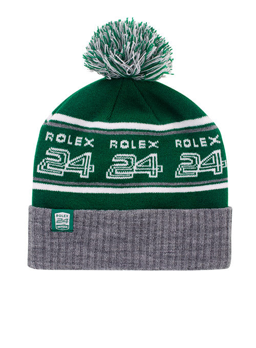 2020 Rolex 24 at Daytona Knit Hat