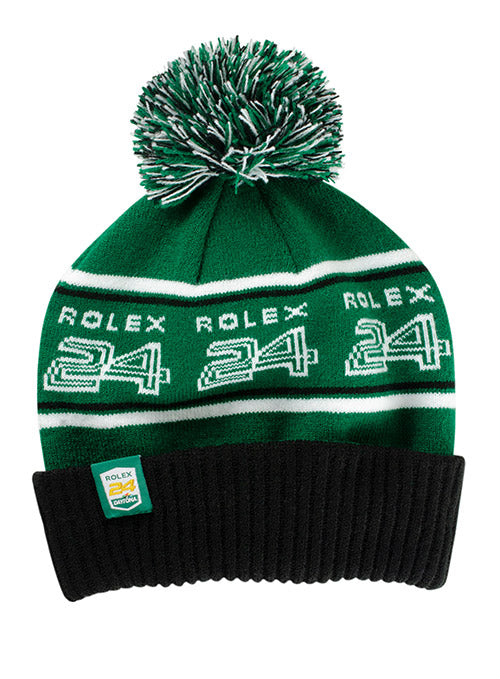 Rolex 24 at Daytona Cuffed Knit Hat
