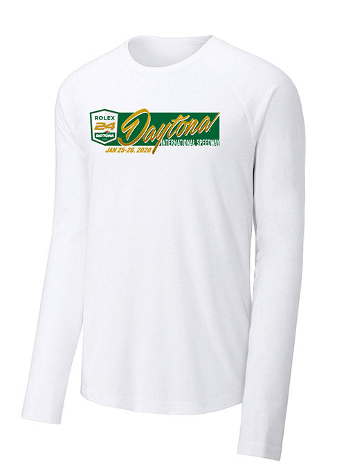 2020 Rolex 24 Long Sleeve T-Shirt