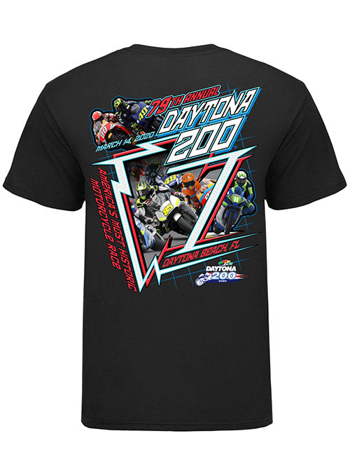 Daytona 200 Event T-Shirt