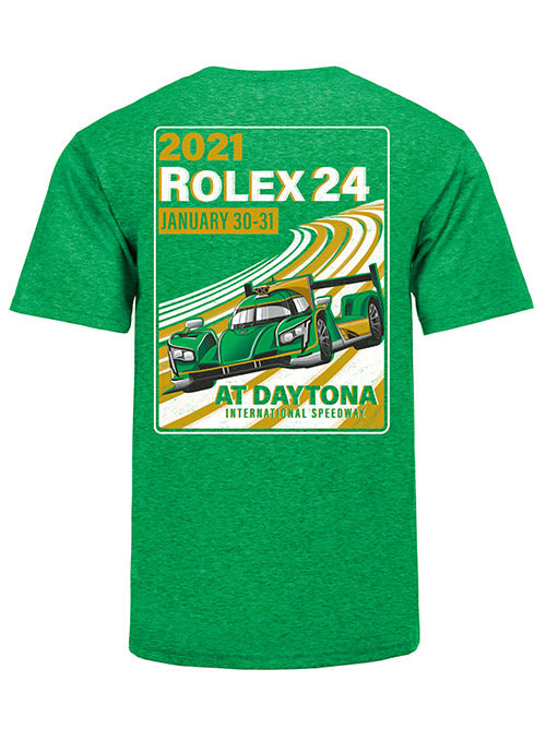 2021 Rolex 24 at Daytona Event T-Shirt