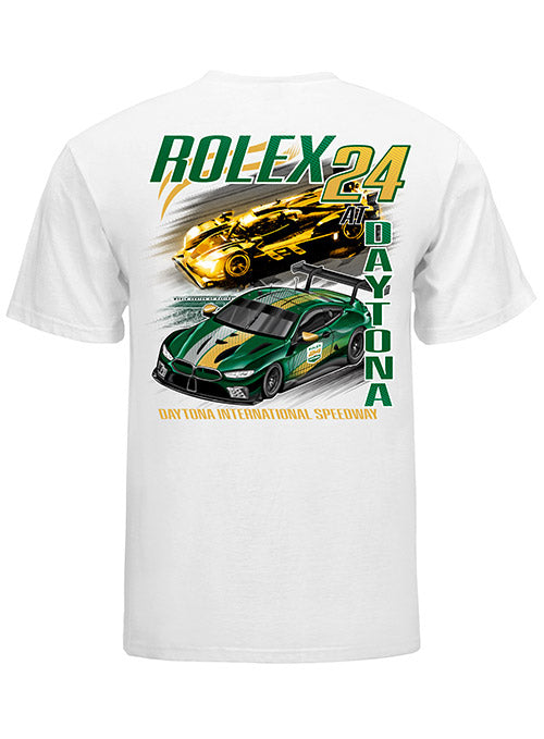 Rolex 24 at Daytona Car T-Shirt