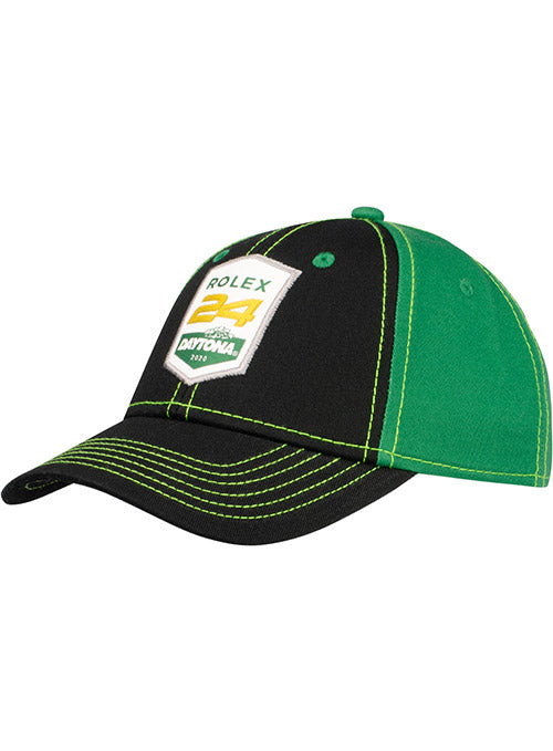Youth 2020 Rolex 24 at Daytona Contrast Stitch Hat