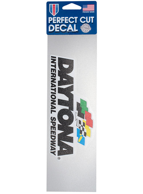 Daytona International Speedway Decal