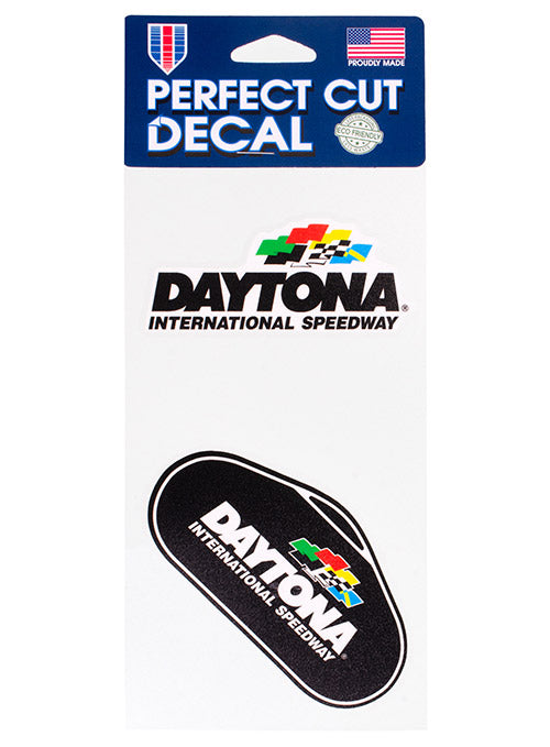 Daytona International Speedway 2-Pack Decal