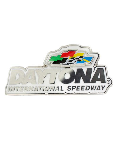Daytona International Speedway Layered Hatpin