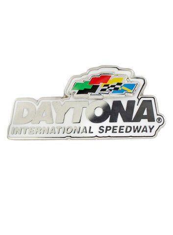 Dover International Speedway 50th Anniversary Layered Hatpin