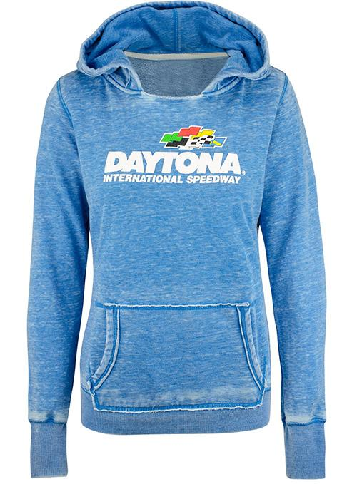 Ladies Daytona International Speedway Sweatshirt